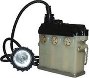 Аккумуляторный головной светильник СГД-5,