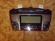 Магнитола Hyundai IX-35
