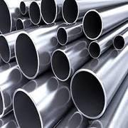 Трубы стальные эл. сварные Ø 50 ГОСТ 3262-75,  2пс.