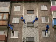 Утепление стен в Донецке