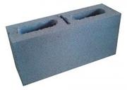 Шлакоблок стеновой и перегородочный
