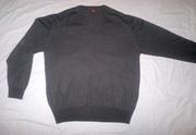 Мужской пуловер,  размер 52-54
