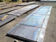 Лист стальной в ассортименте - купить в Донецке.