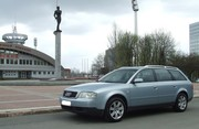 Audi A6 C5 Tdi,  2002 год. 2.5l
