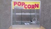 Тепловые витрины,  попкорн и все для попкорна