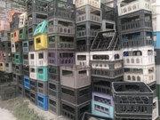 Закупаем различные отходы пластика, лом пластмассы макулатуру