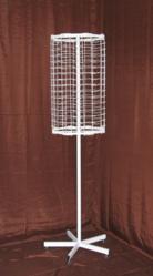 Вертушка для очков на 120 мест высота 1800 мм.