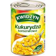 Кукуруза консервированная 400 гр / Kukurydza Konserwowa 400 g
