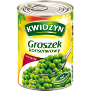 Горошек консервированный 400 гр / Groszek Konserwowy 400 g