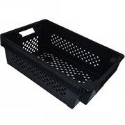 Пластиковые ящики для овощей, рыбы купить в Мариуполе ShopGid com ua