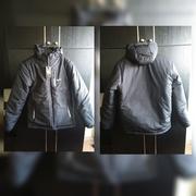 Куртка зимняя на сентипоне,  Китай
