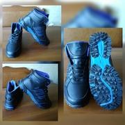Ботинки зимние мужские EX-tim,  Индонезия