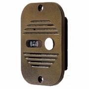 Видеопанель вызывная цветная JSB-V03M PAL (медь) врезная