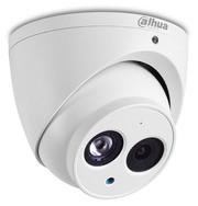 Купольная антивандальная камера DH-HAC-HDW1220EMP-A-0280B-S3 Dahua