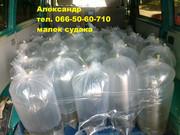 Продам малек (зарыбок) судака,  карася  т.0665060710