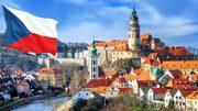 Уборщица в отель (Чехия)