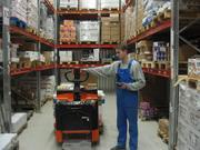 Бесплатная вакансия в Польше на складах:Biedronka , Kaufland, Hebe и т.д
