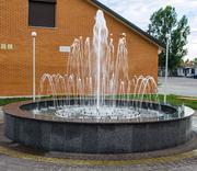 Бассейны,  фонтаны строительство Донецк,  под ключ