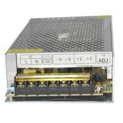 BGM-1215 блок питания 12В 15А