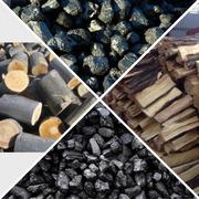 Уголь и дрова с доставкой