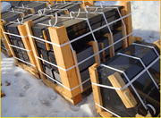 Компания Лезник - Днепр продаст памятники оптом со склада в Днепре.