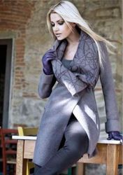 Итальянские куртки и пальто Zona Brera