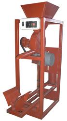 Фасовочная машина (дозатор) сыпучих материалов