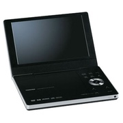 портативный DVD-player Toshiba SD – P2900SR