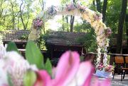 Свадебная арка Донецк